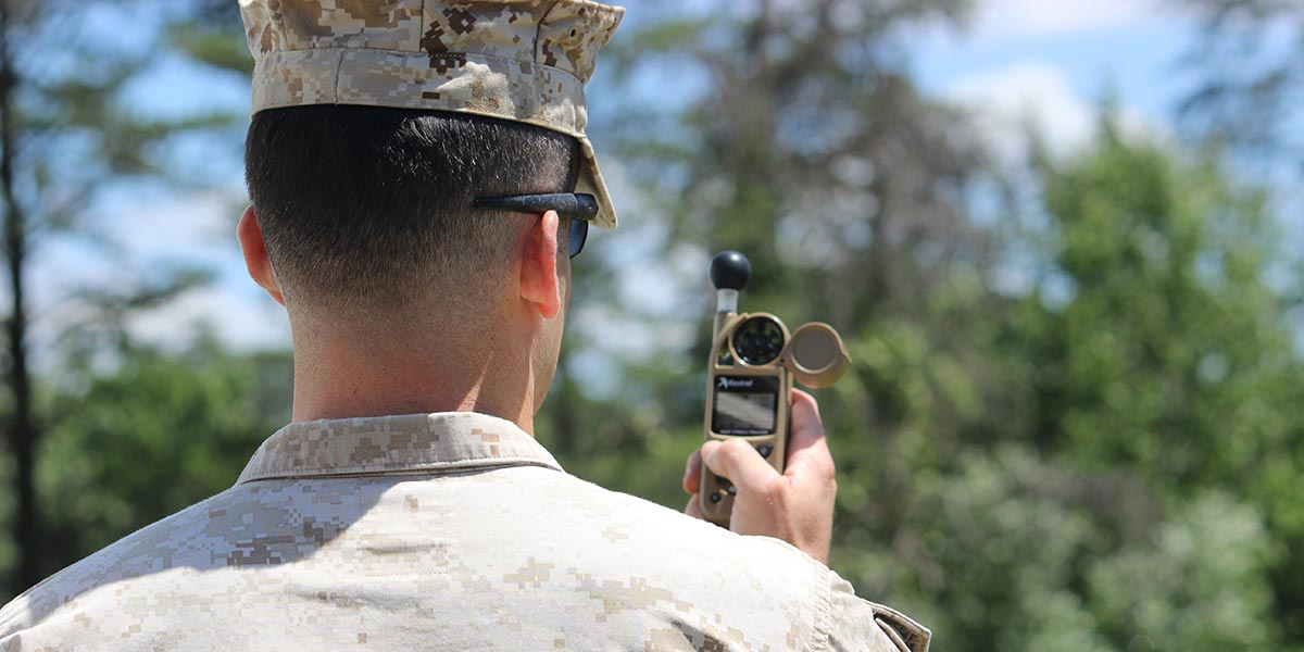 Monitoring Military Heat Stress: 4 Essential Tips for Saving Lives with the Kestrel 5400