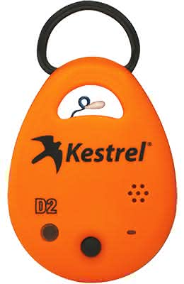 Kestrel DROP D2HS Heat Stress Monitor
