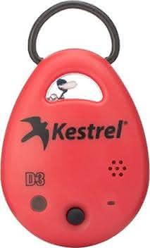 Kestrel DROP D3 Wireless Temperature, Humidity & Pressure Data Logger
