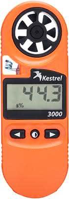 Kestrel 3000HS Heat Stress Meter