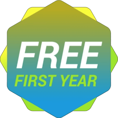 KestrelMet Free First Year of Service